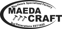 MAEDA CRAFT -FACTORY SHOP-ロゴ