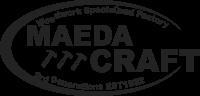 MAEDA CRAFT -FACTORY SHOP-ロゴ