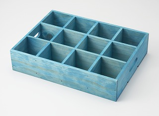 50087 ブルー色塗装