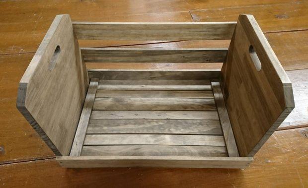 マルシェ木箱専用 追加底板